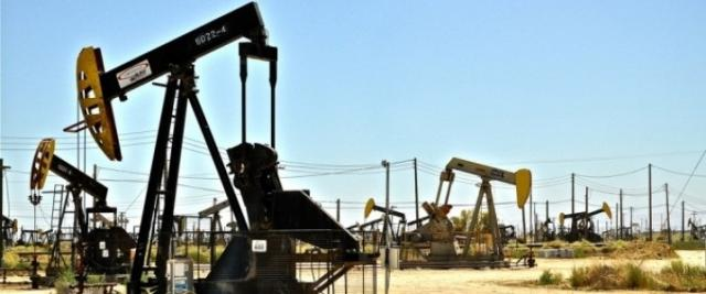 Oil Holds Steady Amid Small Rig Count Decline