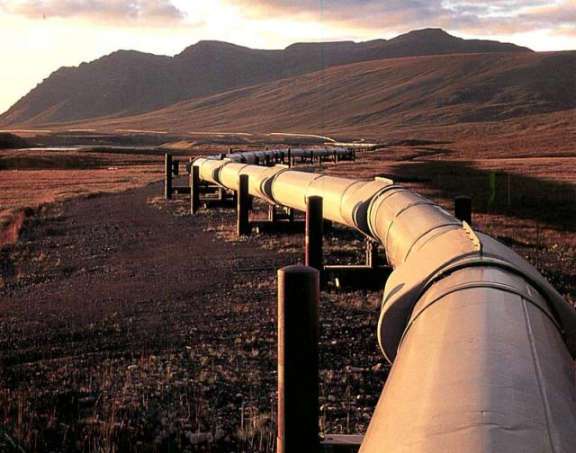 China-Kazakhstan oil pipeline transports 5.59 mln tons in H1 2019
