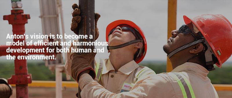 中国领先的油田技术服务公司2