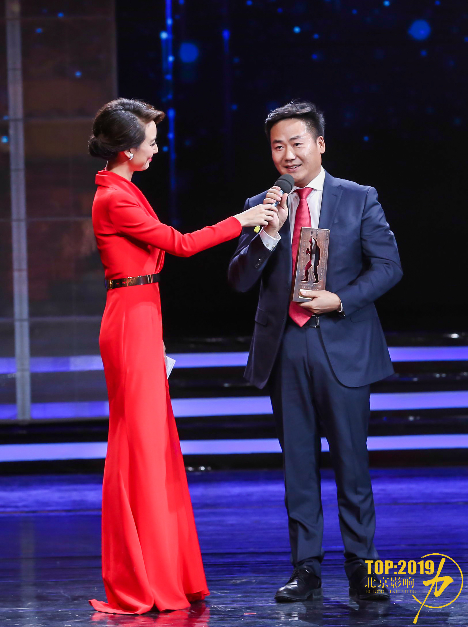 """Anton awarded the ninth """"Beijing Top 10 Most Influential Enterprises"""""""