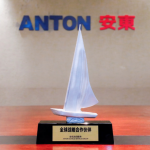 Citibank upgrades Anton as a Global Strategic Partner